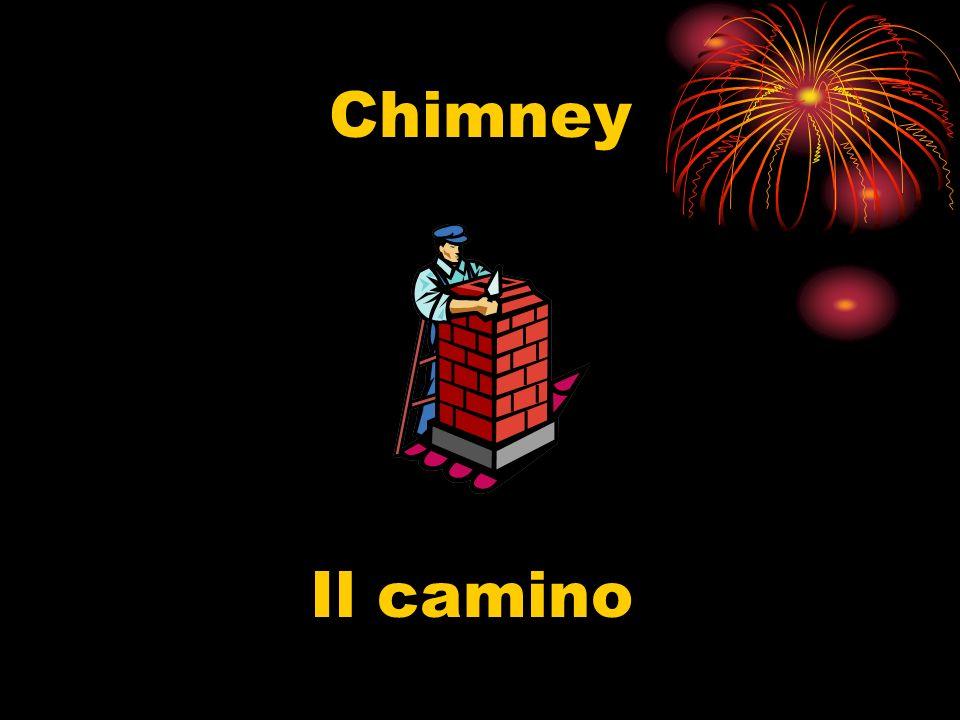 Chimney Il camino