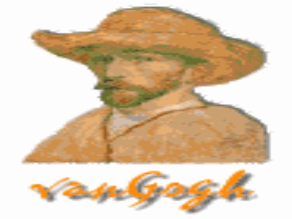 VINCENT VAN GOGH Il caso di Van Gogh è uno dei più emblematici.
