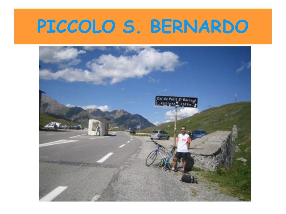 PICCOLO S. BERNARDO
