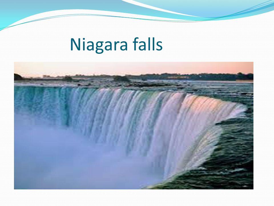 IL CLIMA Il clima canadese è caratterizzato da marcate variazioni regionali.
