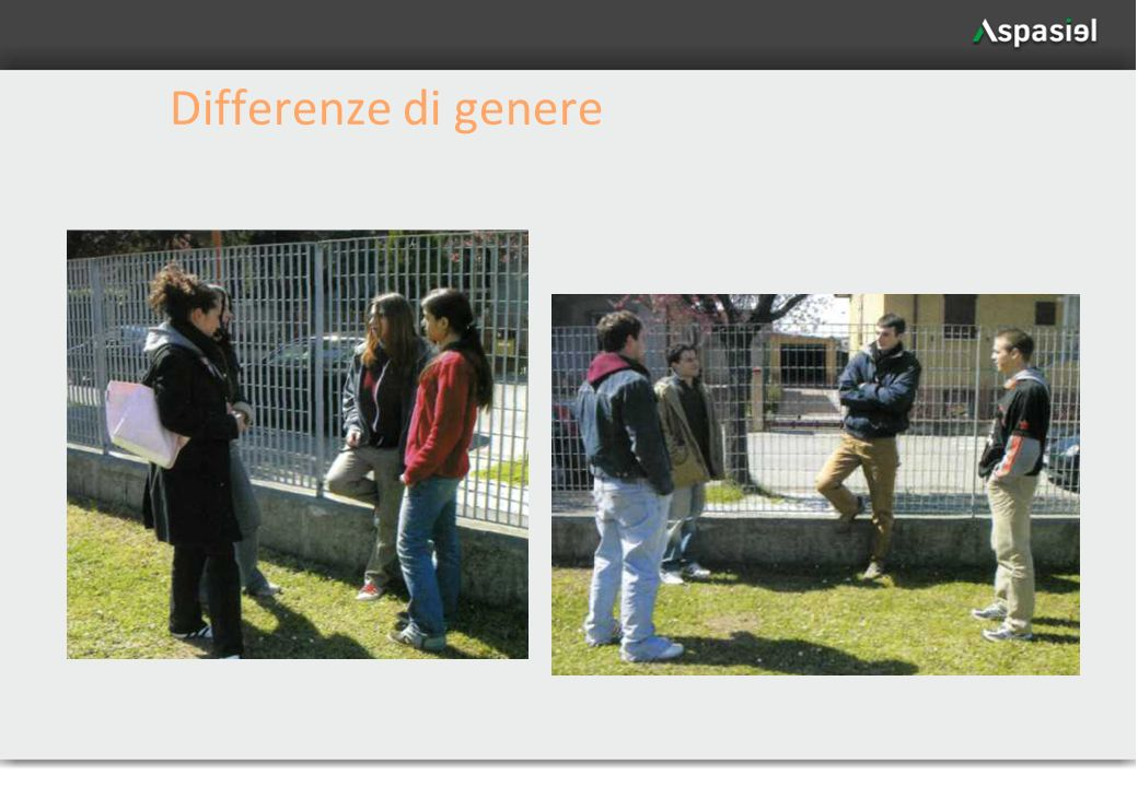 46 Differenze di genere