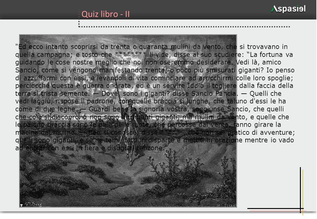 77 Quiz libro - II