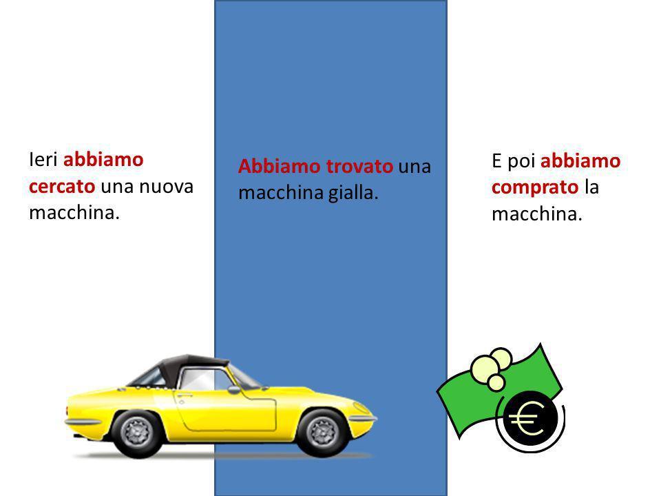Example: An –ire verb in the passato prossimo (io) (tu) (lui) (lei) (noi) (voi) (loro) finire – to finish ho finito hai finito ha finito abbiamo finito avete finito hanno finito