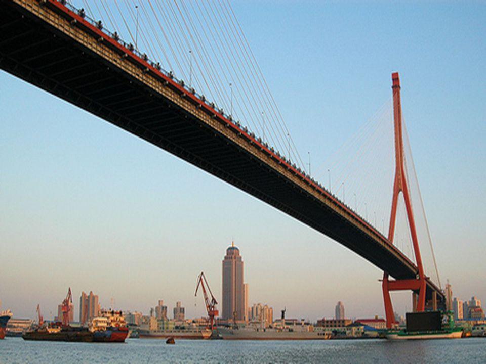 La Cina è caratterizzata da un territorio molto vasto.