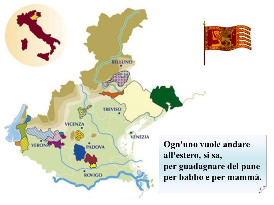 È di Napoli, pugliese, forse sardo o calabrese, lucano, siciliano.