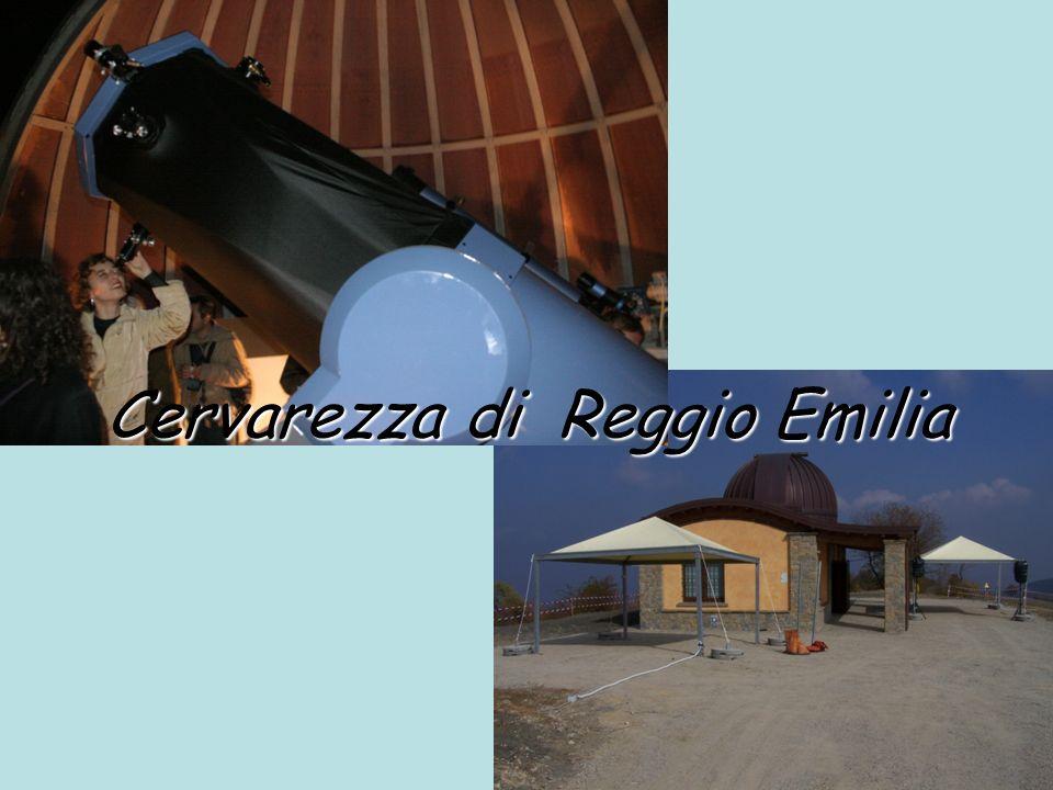 Cervarezza di Reggio Emilia
