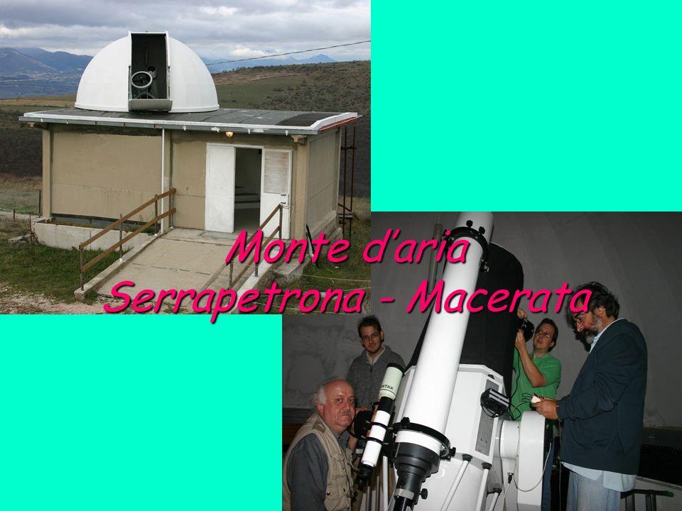 Monte daria Serrapetrona - Macerata