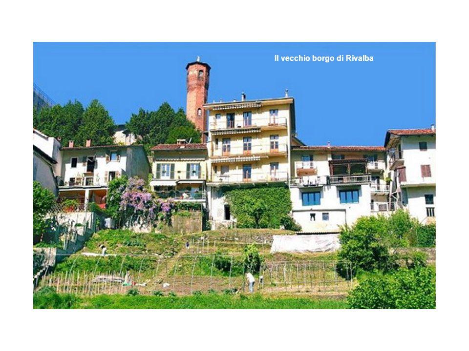 Chiesetta in frazione Cordova di Castiglione Torinese