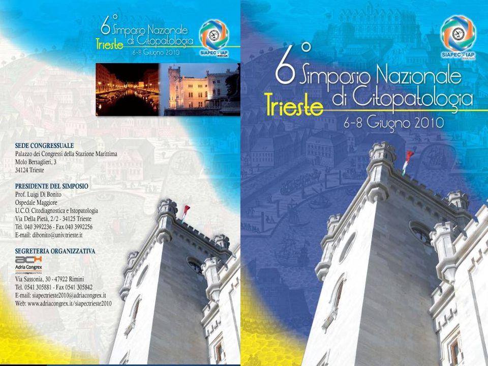 Programma accompagnatori (da www.promotrieste.it) 2.
