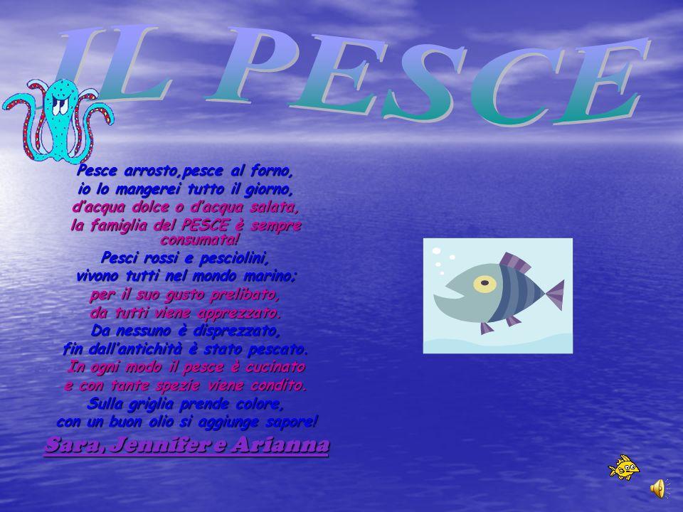 Pesce arrosto,pesce al forno, io lo mangerei tutto il giorno, dacqua dolce o dacqua salata, la famiglia del PESCE è sempre consumata.