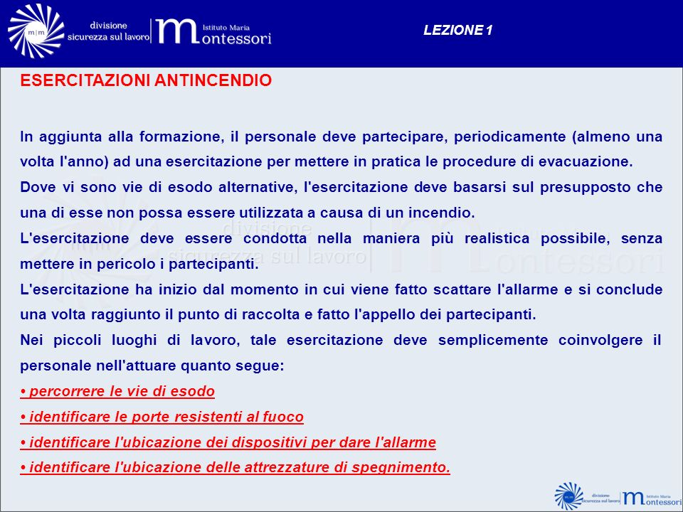 FINE Istituto Maria Montessori - Divisione FAD – address _ via San Martino, 34 – Montesarchio (BN) phone/fax _ 0824.834153 web _ www.istituto.montessori.it - e-mail _ info@ljdfksadjh.it