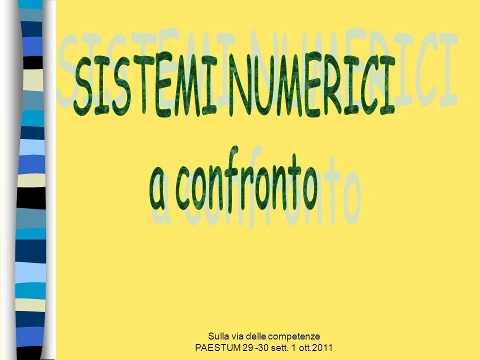 Dallosservazione delle funicelle e dei nodi su di esse fissati, si desume che anche la numerazione incaica era organizzata in base 10 ed era posizionale, verticale.