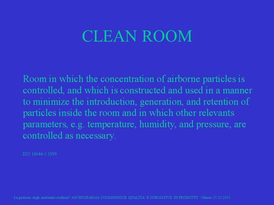 5 CLEAN ROOM