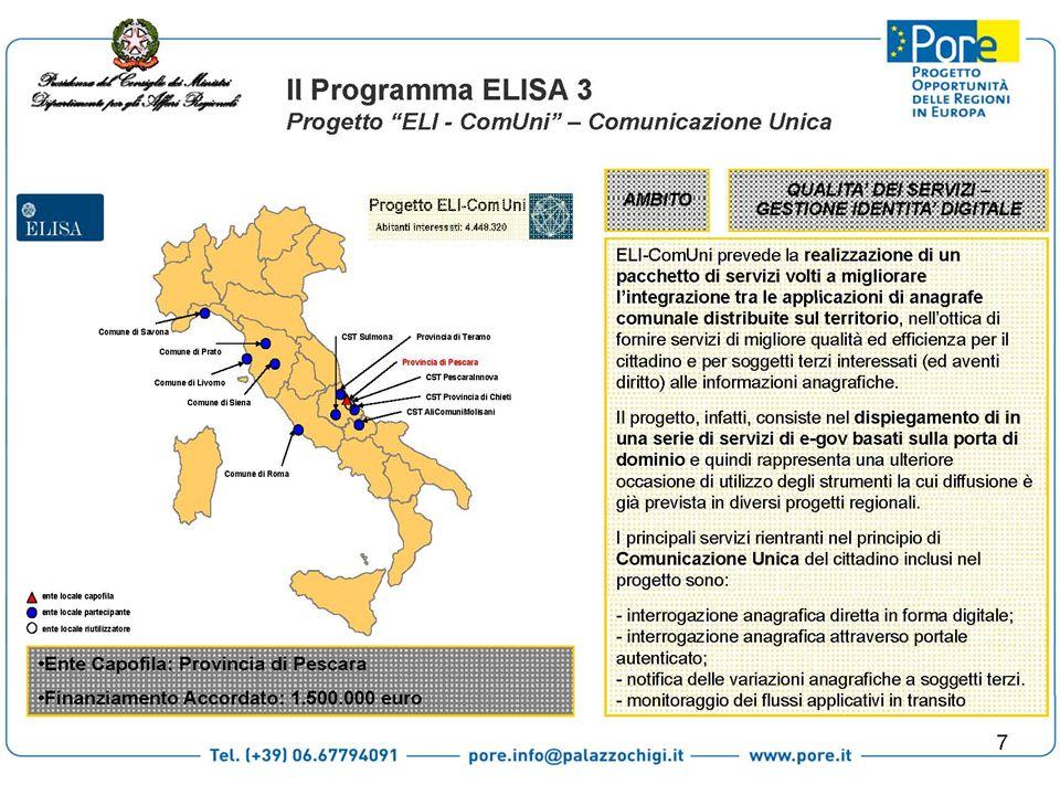 Campobasso 9 giugno 2010 – 2^ Assemblea soci ALI ComuniMolisani 25 ALI COMUNIMOLISANI www.alicomunimolisani.it - email: info@alicomunimolisani.it