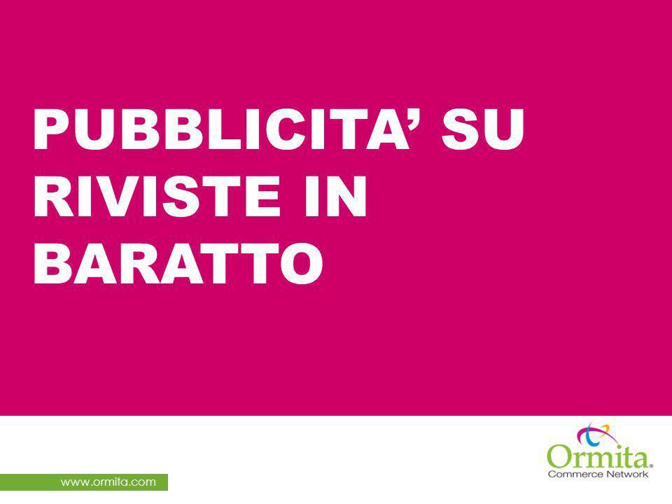 www.ormita.com PEOPLE N DOCTOR Website: La rivista PEOPLE N DOCTOR.