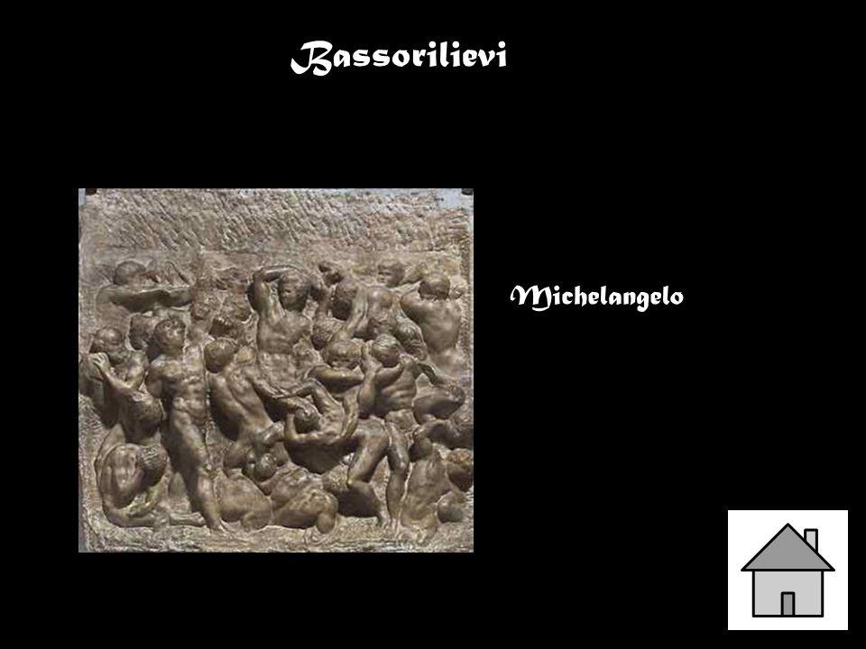 Michelangelo Bassorilievi