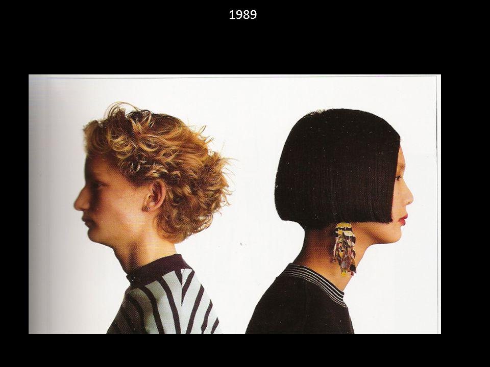 Autunno inverno 1990
