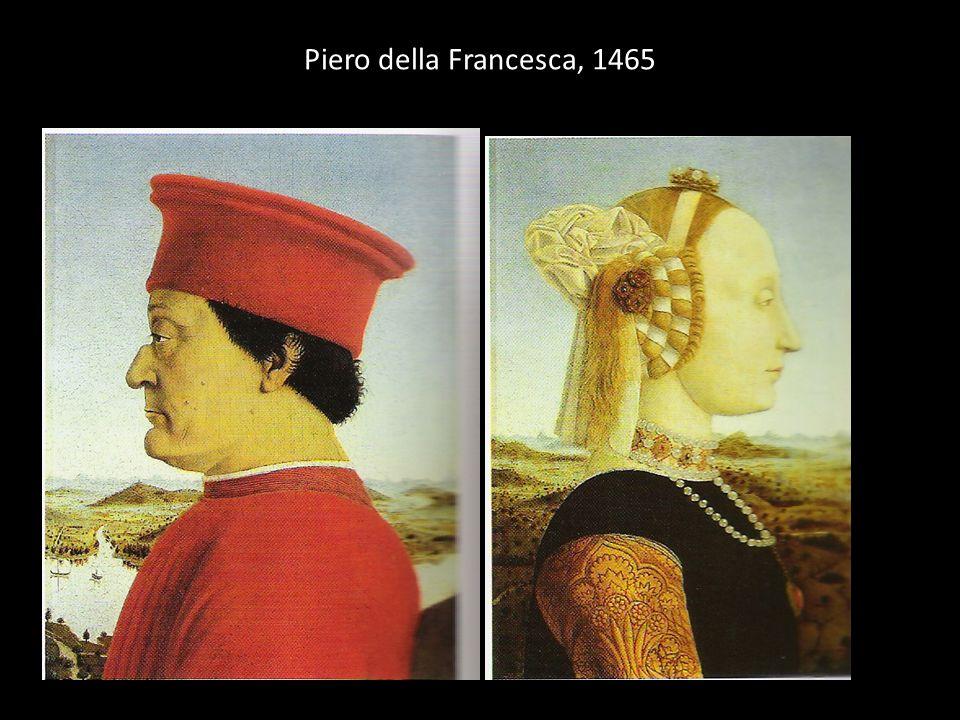 Piero della Francesca, 1465
