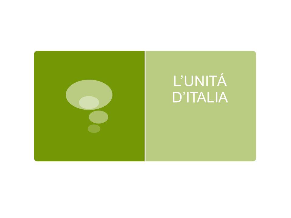 LUNITÁ DITALIA