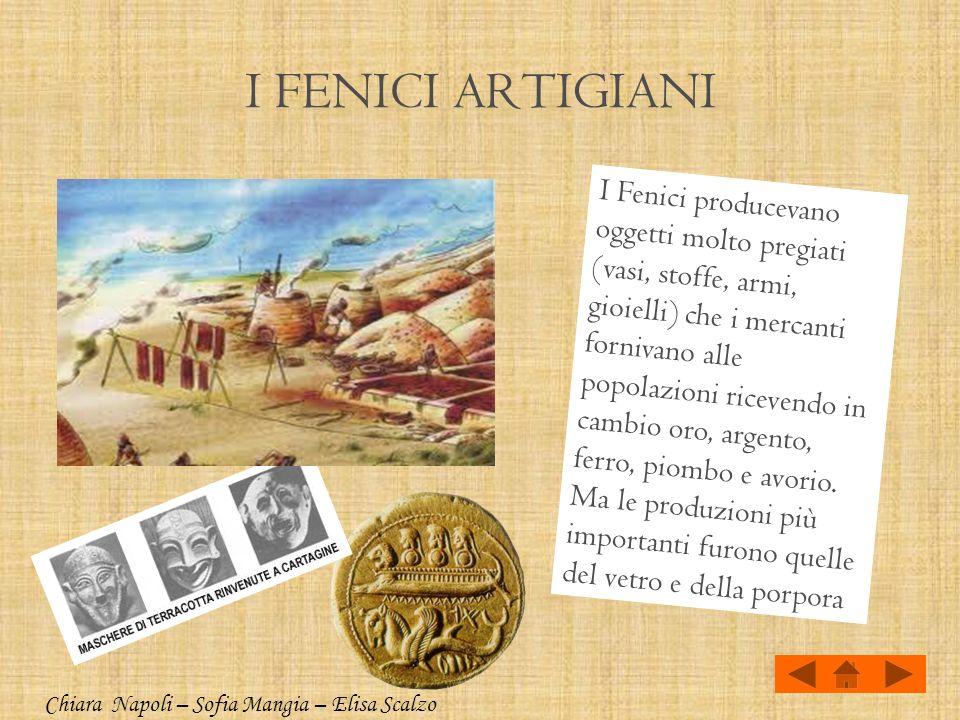 PERCHE LI RICORDIAMO? Uno dei meriti più grandi dei Fenici fu sicuramente quello di avere diffuso in tutto il bacino del Mediterraneo la scrittura alf
