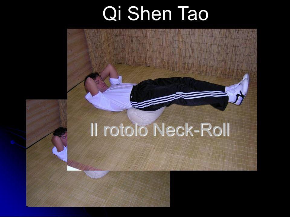 Il rotolo Neck-Roll Qi Shen Tao