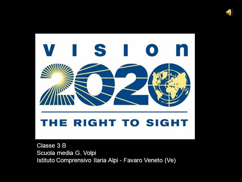 Classe 3 B Scuola media G. Volpi Istituto Comprensivo Ilaria Alpi - Favaro Veneto (Ve)