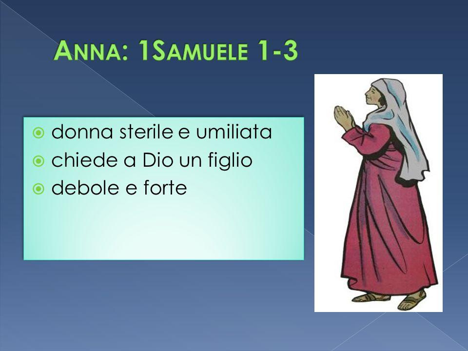 donna sterile e umiliata chiede a Dio un figlio debole e forte donna sterile e umiliata chiede a Dio un figlio debole e forte