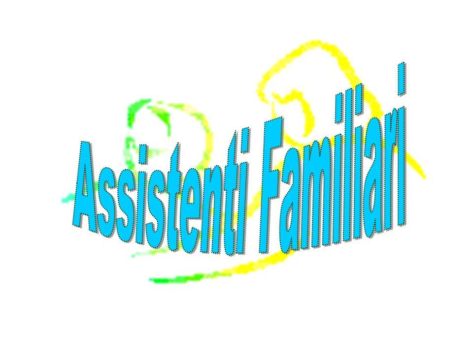 Accreditamento per assistenti familiari La Legge Regionale n.