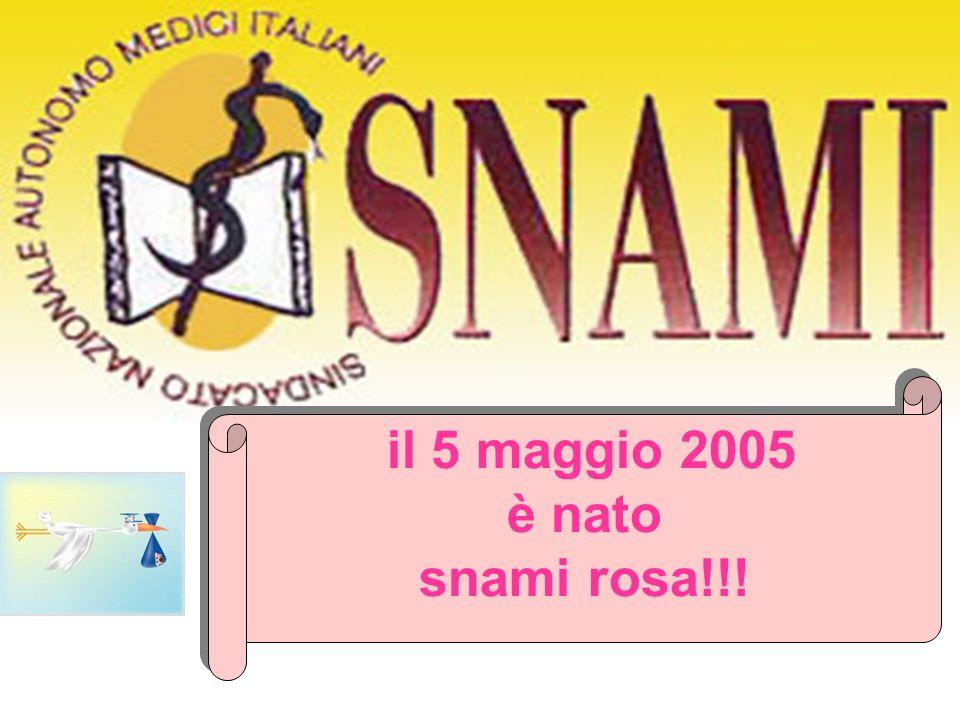 il 5 maggio 2005 è nato snami rosa!!! il 5 maggio 2005 è nato snami rosa!!!