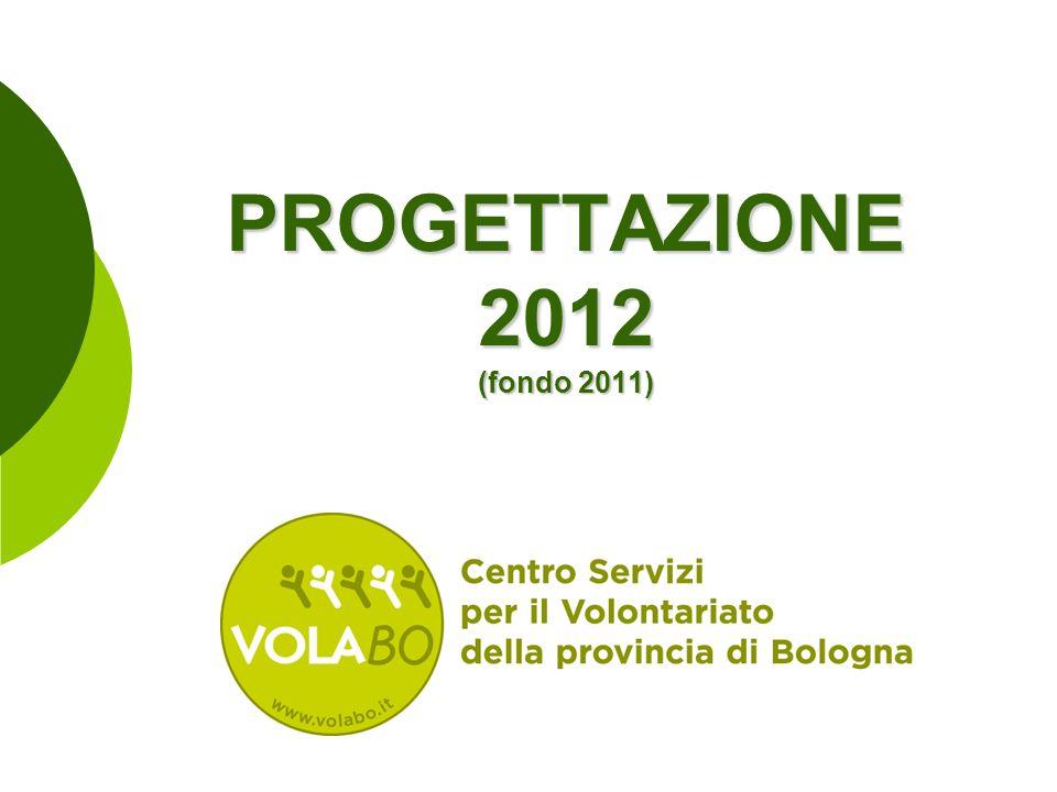 COME PARTECIPARE Leggere: Il BANDO le Linee Guida emanate dalla Commissione Regionale di coordinamento della progettazione sociale Emilia Romagna i criteri per la graduatoria