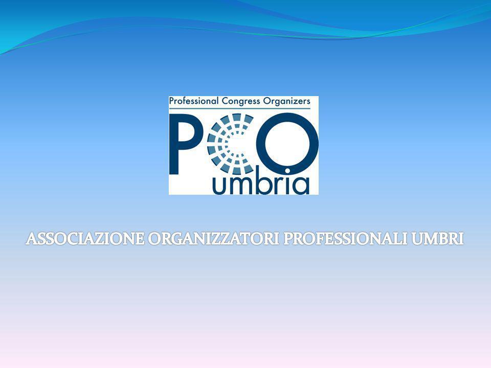 Fare gruppo, creare un Sistema per promuovere e sviluppare il mercato congressuale in Umbria e per creare nuove opportunità di lavoro La risposta