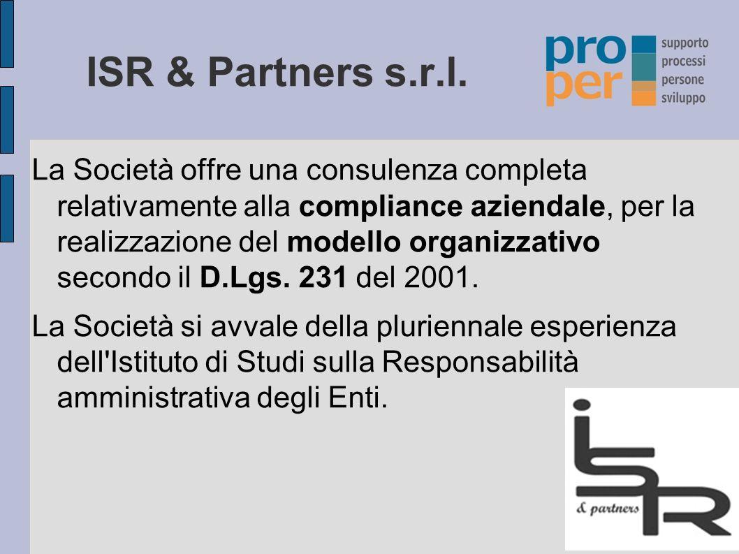ISR & Partners s.r.l.