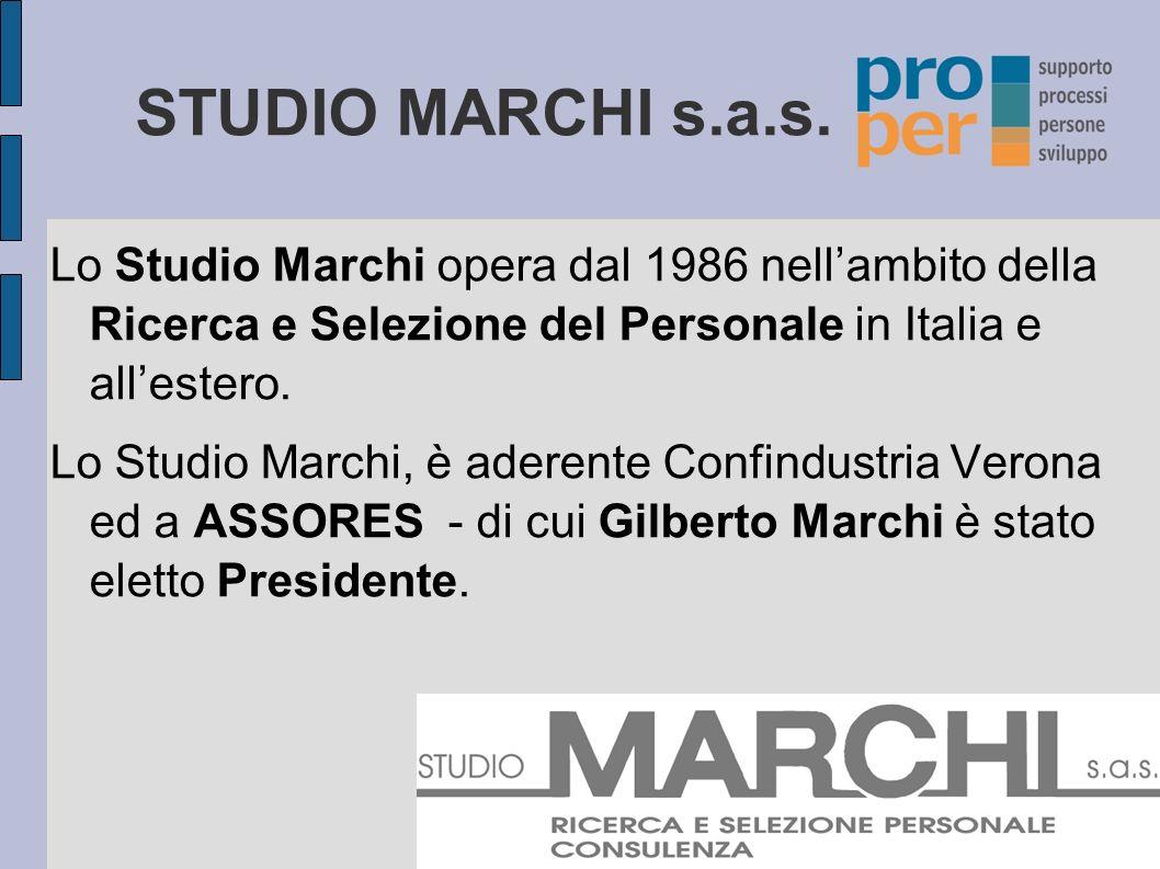 STUDIO MARCHI s.a.s.