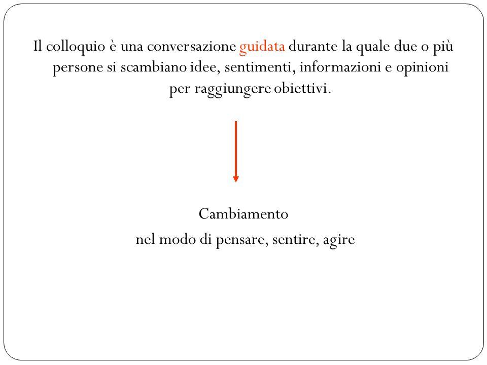 Un intervento che sia di aiuto agli utenti deve fare il salto dal parlare al fare, tradurre le intenzioni in azioni.