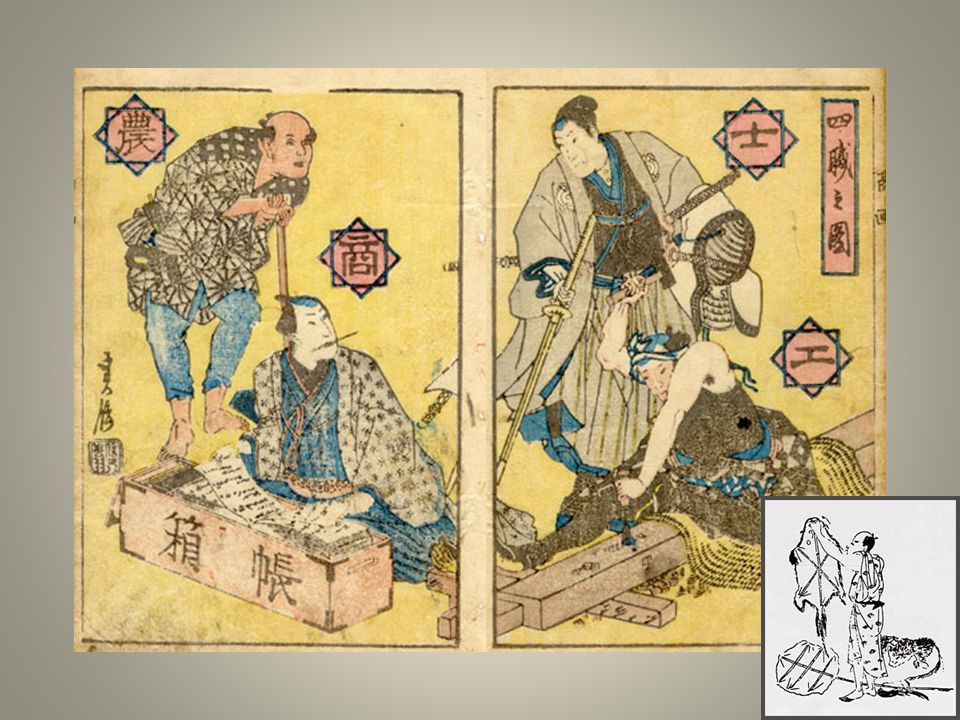 Il progresso: limiti Da quando la visione occidentale di progresso come mutamento costante è stata trasmessa in Giappone, persone imprudenti hanno rifiutato il vecchio e ricercato il nuovo.