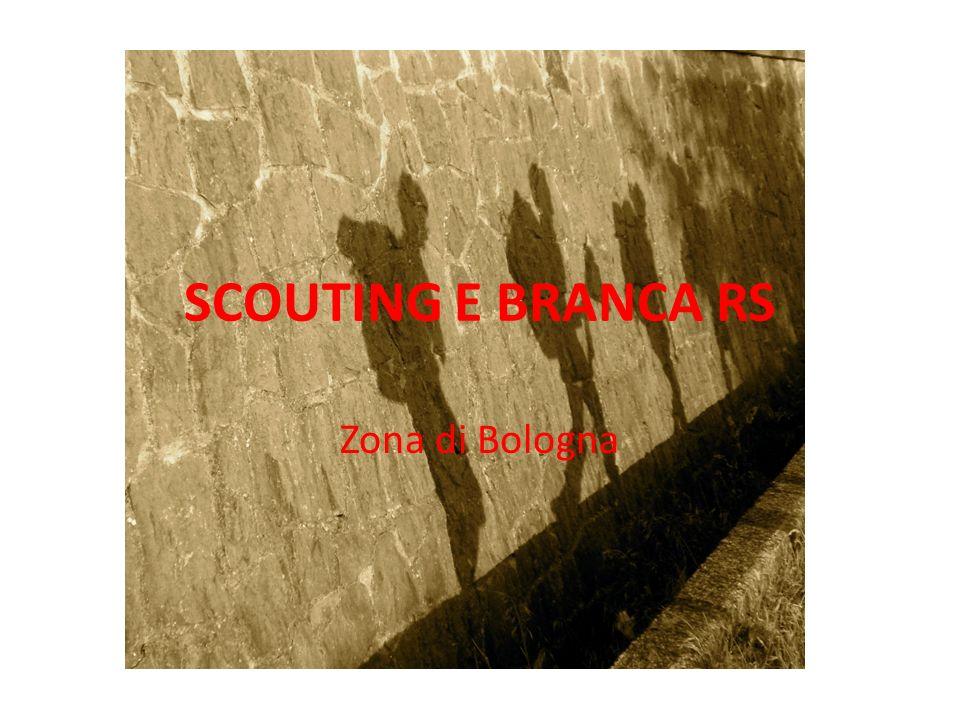 SCOUTING E BRANCA RS Zona di Bologna