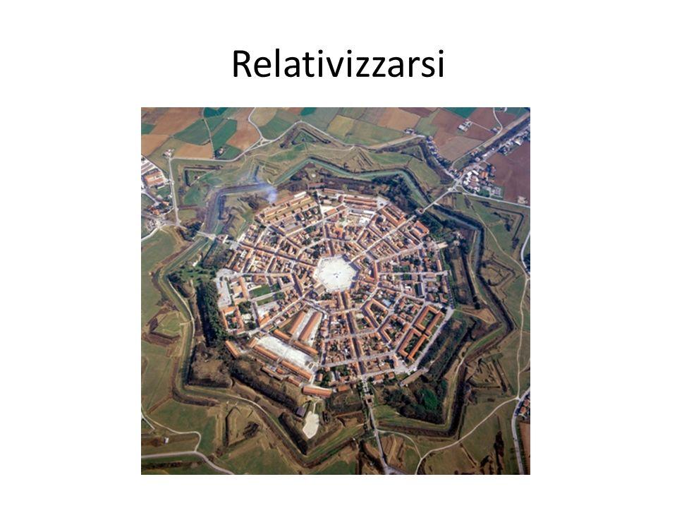 Relativizzarsi