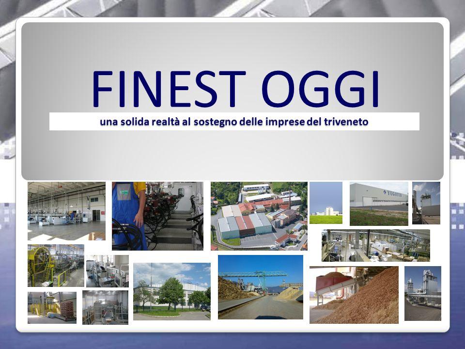 13 ESEMPIO di ripartizione del Capitale Sociale La Società Italiana del Nord Est con lintervento di Finest può accedere alle agevolazioni previste dalla Legge 100/90*.