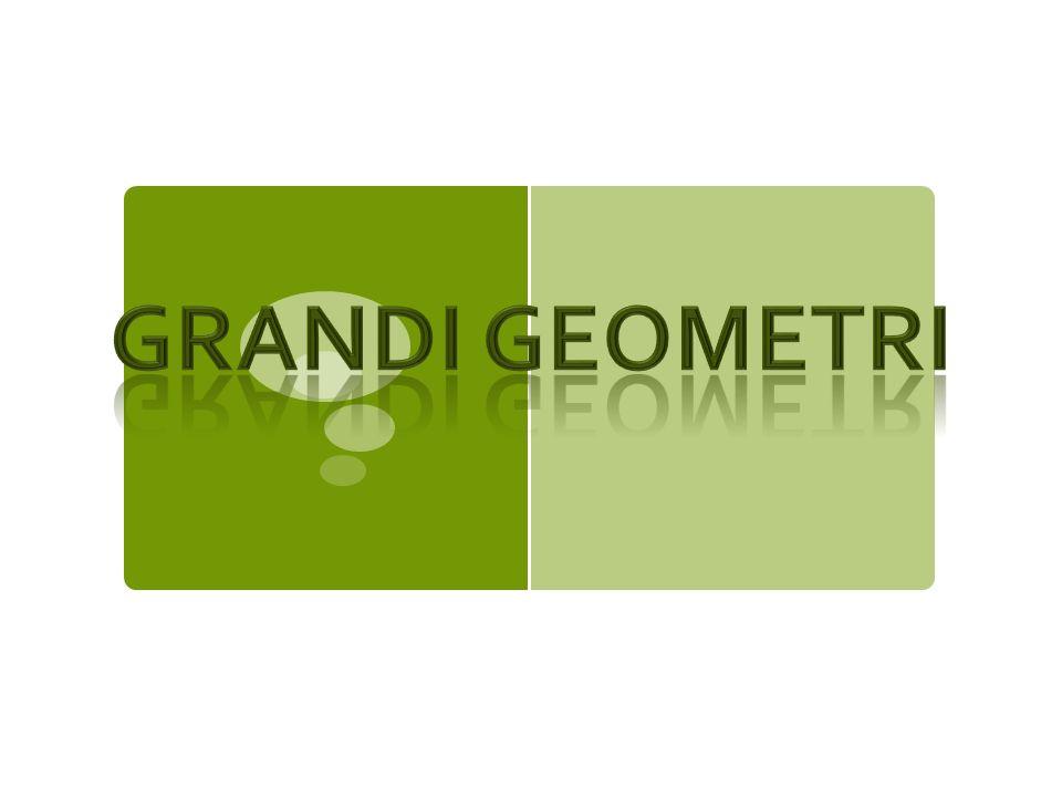Per lintervista di oggi ho scelto lesperto di geometria GUIDO CASTELNUOVO raccontato dalla figlia EMMA, appassionata studiosa di matematica che ha dato grande impulso allinsegnamento della geometria.