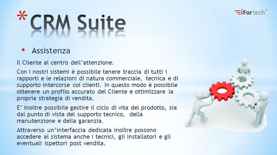 Collaborazione I nostri sitemi possono gestire e organizzare le visite e gli incontri presso i Clienti.