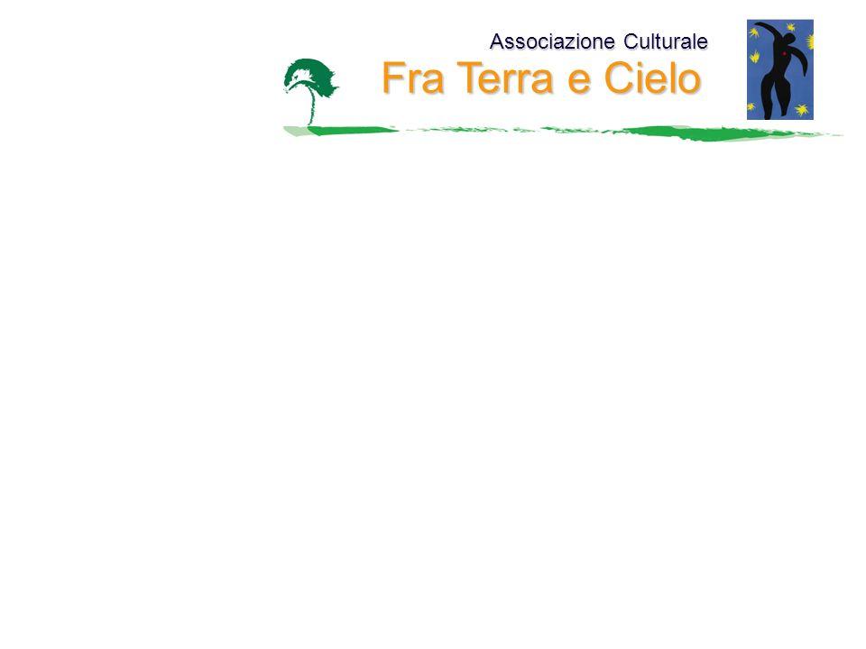 Associazione Culturale Fra Terra e Cielo
