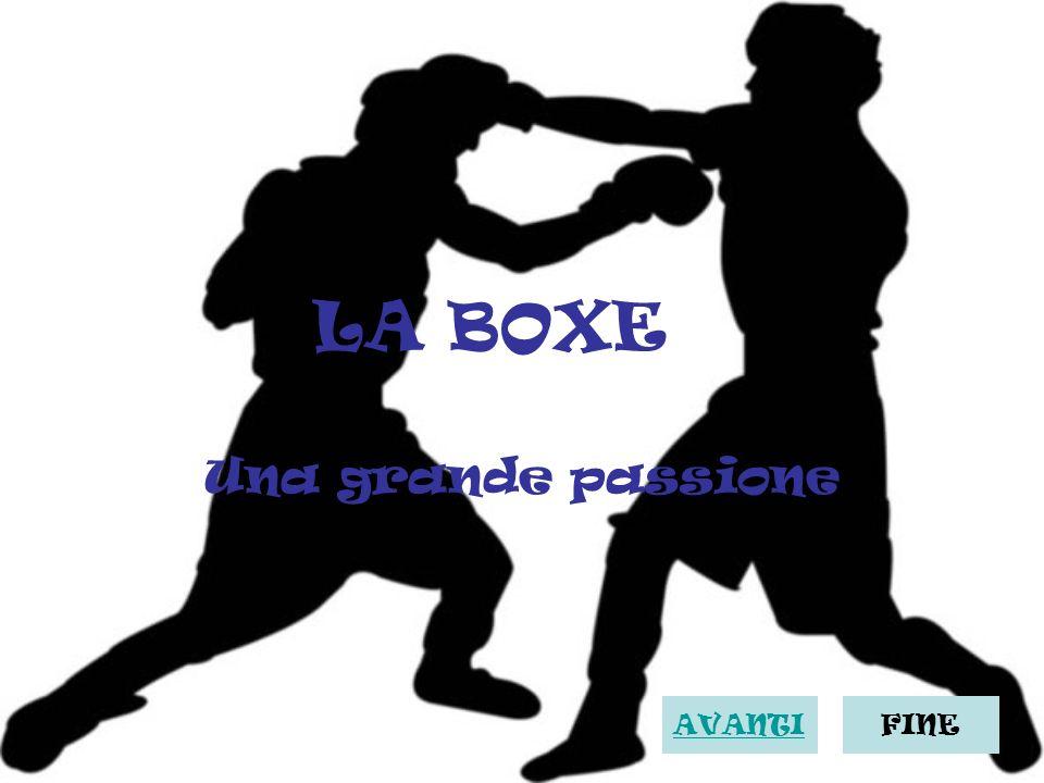INDICE La storia della boxe Il medagliere olimpico italiano I miei idoli STORIA DELLA BOXE IL MEDAGLIERE OLIMPICO I MIEI IDOLI INDIETRO AVANTI FINE