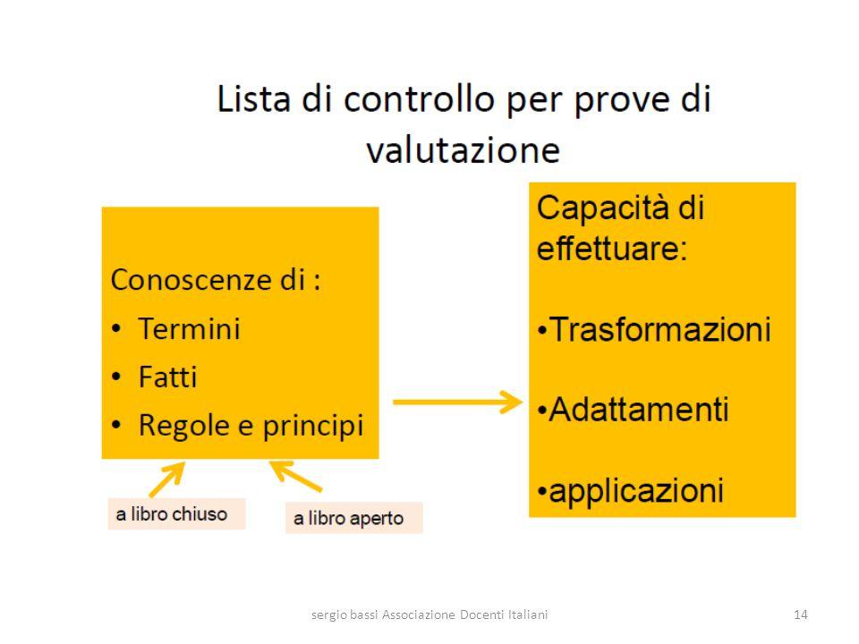 14sergio bassi Associazione Docenti Italiani