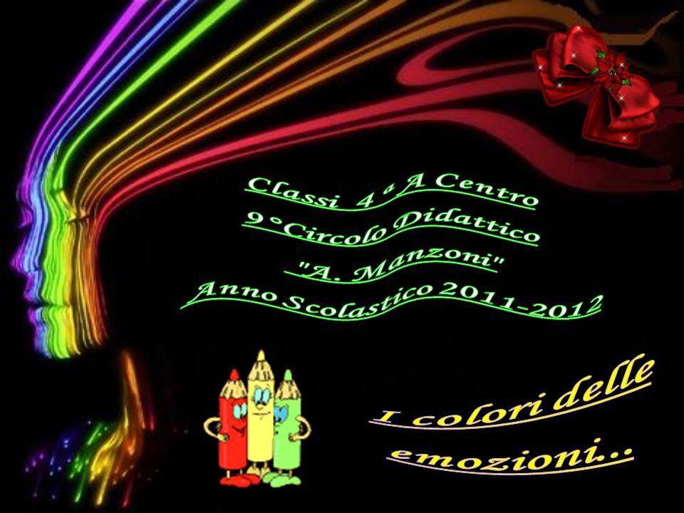 Quarta A a.s.2011/2012 Perché la pace, la serenità e laffetto ma il dono di un intera esistenza.