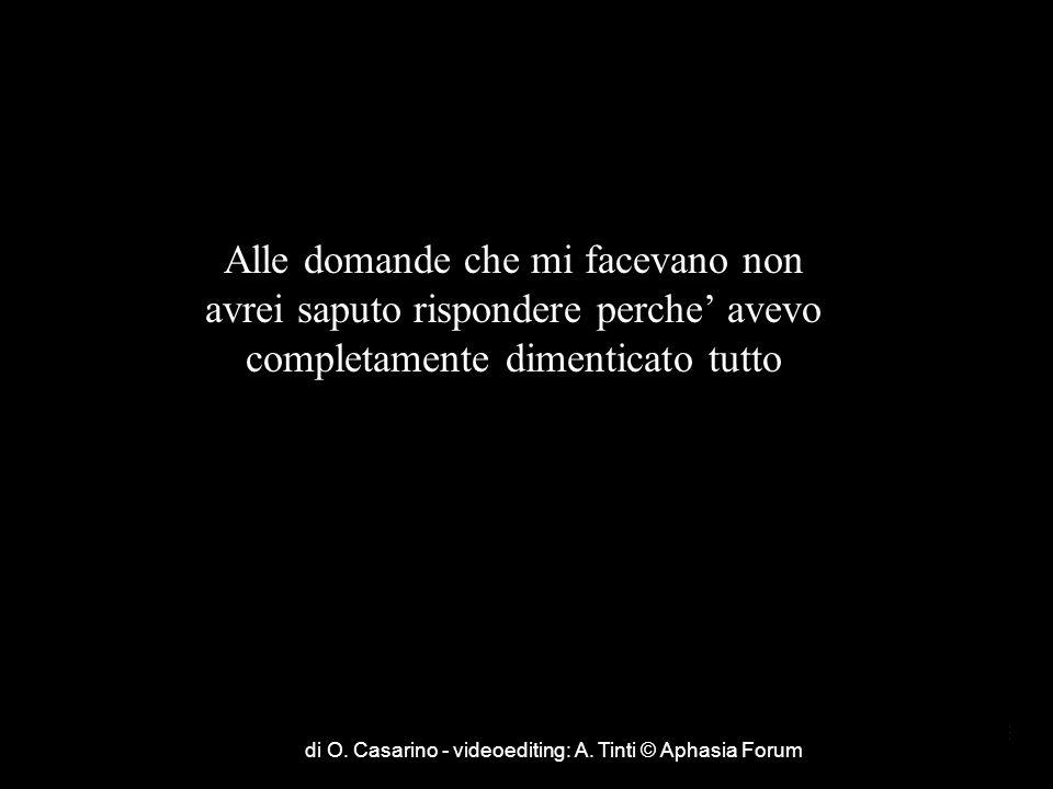 di O.Casarino - videoediting: A.