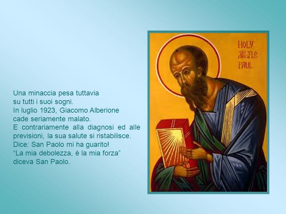 La sua fiducia in San Giuseppe è incrollabile. È a lui che egli attribuisce tutte le guarigioni spirituali e fisiche di persone che vengono alla porta