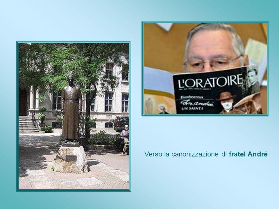 Medaglia commemorativa della Beatificazione di fratel André Medaglia commemorativa della beatificazione di padre Giacomo Alberione