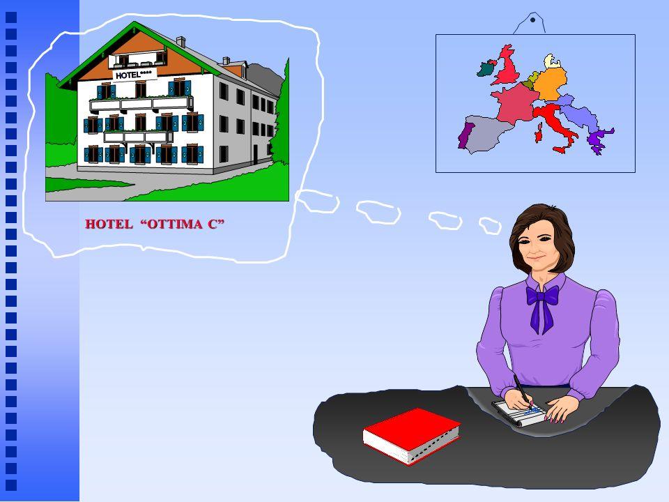 HOTEL OTTIMA C