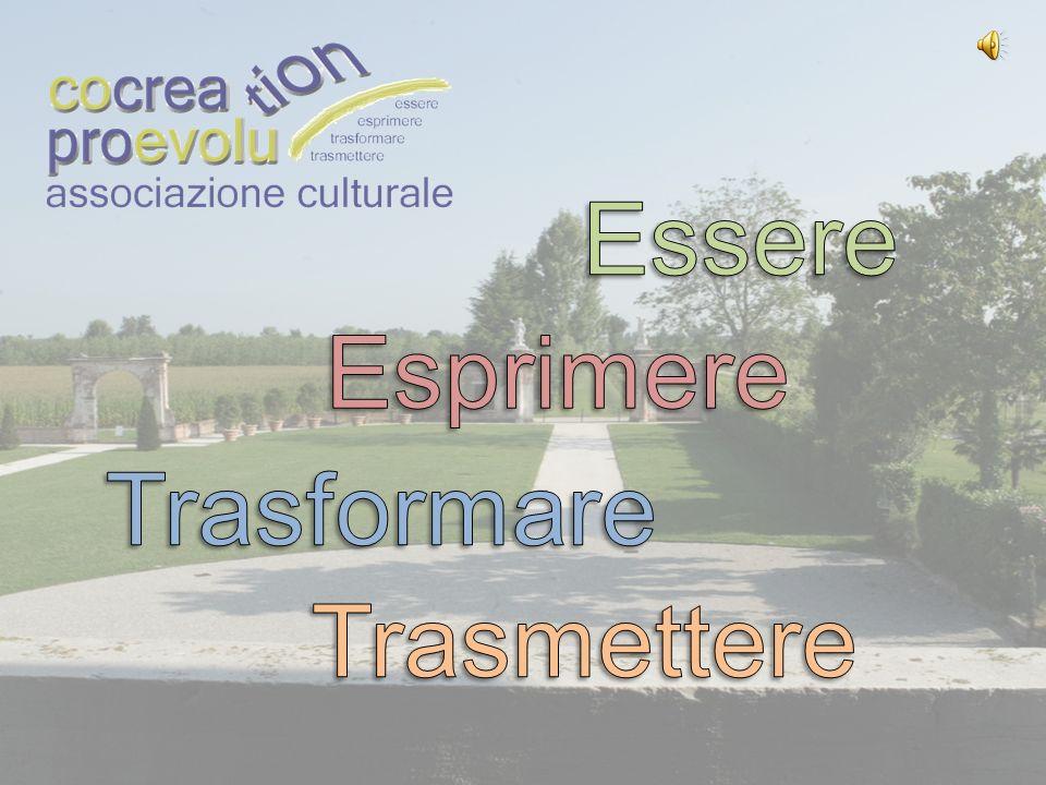 Per essere parte attiva alle iniziative culturali-socio-educative