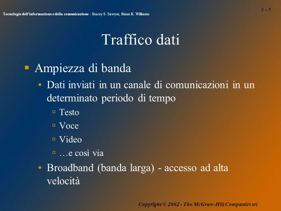 3 - 5 Tecnologie dell informazione e della comunicazione - Stacey S.